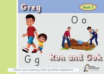 Book 7 cover